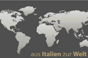 Weltweiter Vertrieb EME